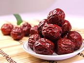 红枣丰胸食谱