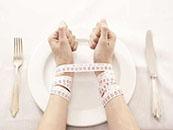 節食減肥的技巧