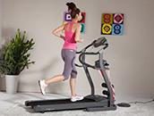 跑步机能减肥吗