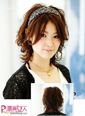 夏天日式发型扎法 绝对不能错过