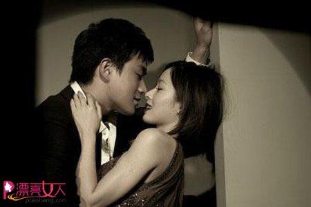 周公解梦之梦到接吻(3)