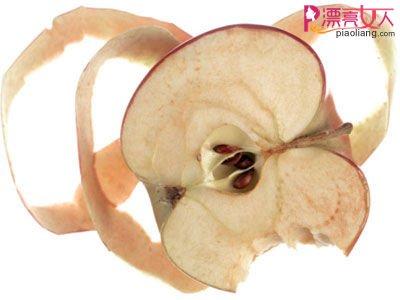 冬季吃苹果需警惕五大问题