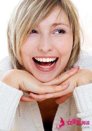 人们对于牙齿美白的四个认知错误
