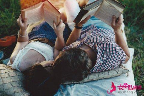 情侣/1、接吻表示你有了解自己的希望