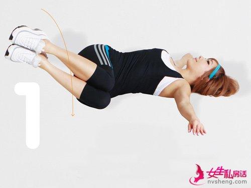 4套郑多燕瘦腰减肥操 每天30min 速成小腰精