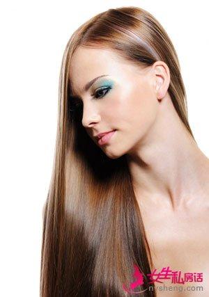 三种天然发膜 秋冬季护发养发首选