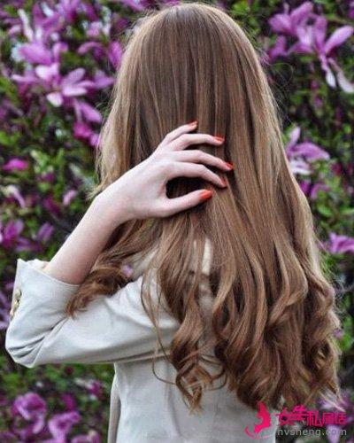 营养发膜DIY 令秀发更加健康美丽