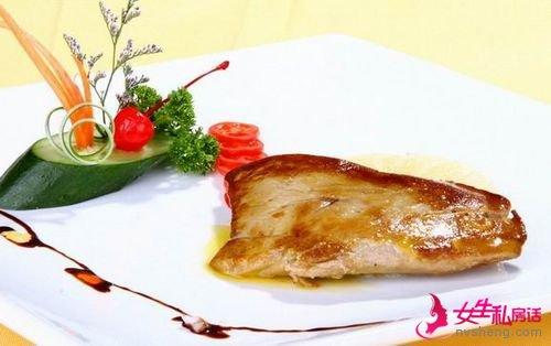 华丽有奢侈 传统法国菜介绍