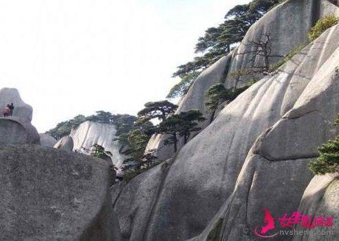 游走安徽 5条徒步旅行路线推荐