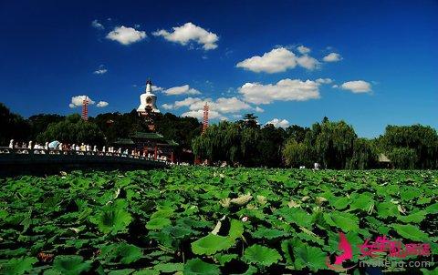 暑假北京亲子游 这么玩才尽兴