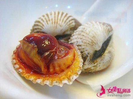 温润鲜嫩 只吃一口就爱上的甜美血蚶