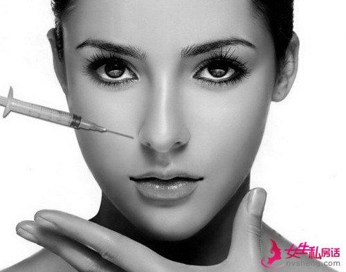 注射隆鼻的的4种材料介绍