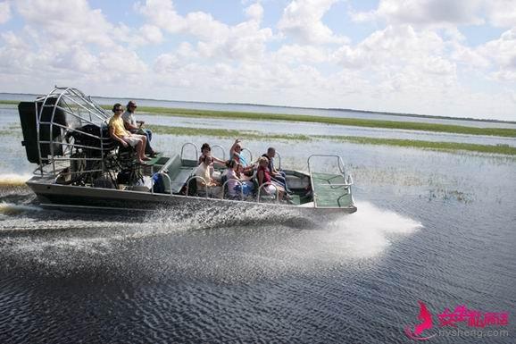 飞越海岸 佛罗里达州的最佳游玩攻略