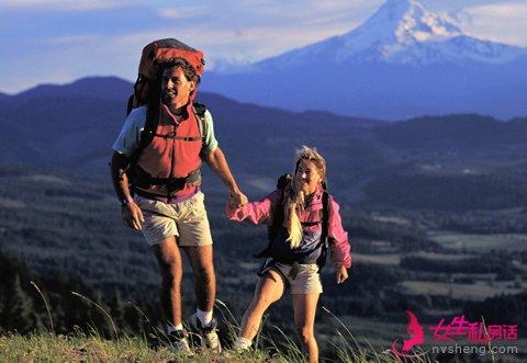 滚石压死游客 山区旅游有3大危险