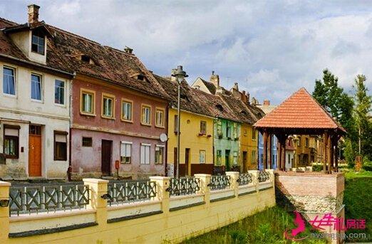 欧洲人少景美的8个旅行地