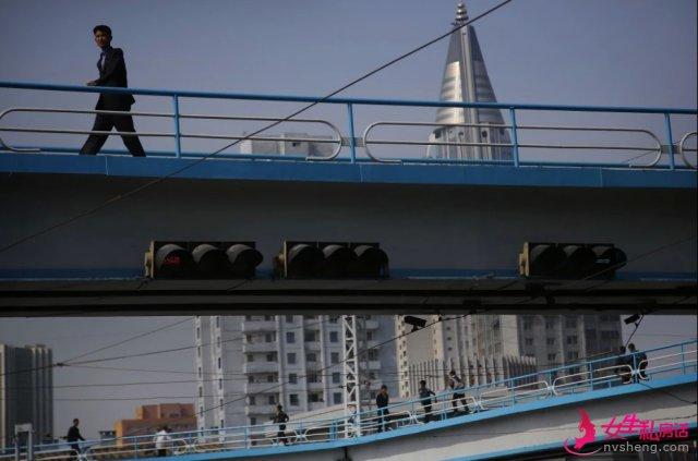 30张图告诉你一个真实的朝鲜