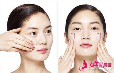 瘦脸最快最有效的方法
