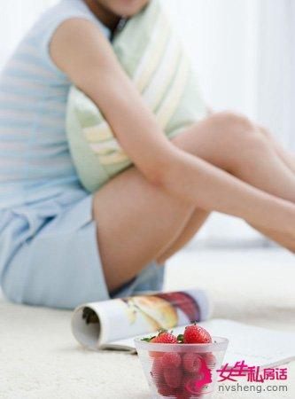 为什么经期会腹泻 经期腹泻防治有6招