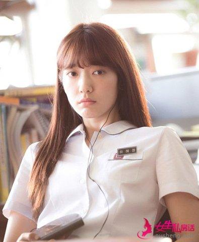 朴信惠《Doctors》穿搭美翻!这才是韩剧女主角