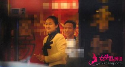 宋小宝出轨粉丝如此明目张胆 女方曾现身片场(2)