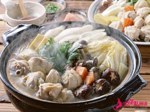 怎么健康吃火锅?吃火锅要选这些食材