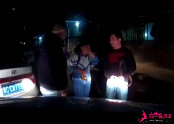 14岁女生遭男子强行带走 获热心路人救助