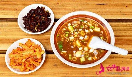 中国传统美食特色小吃!有你喜欢吃的吗?