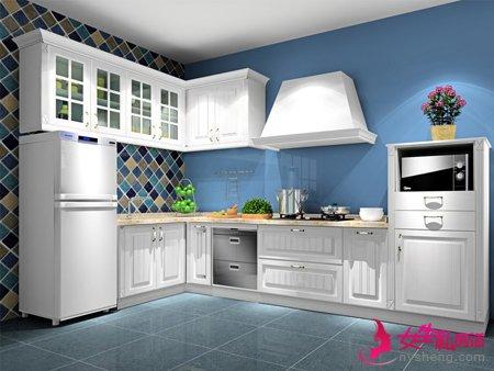 让你的厨房更耐用 三大核心让你选到好橱柜