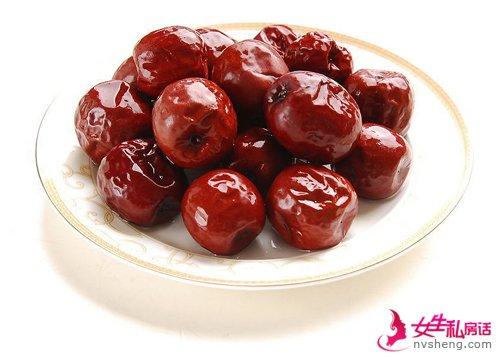 吃红枣也减肥 红枣减肥吃法介绍