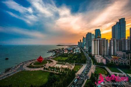 涨姿势帖!最新中国宜居城市排名!
