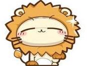 狮子座男生