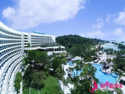 新加坡之花园酒店 你有没有很想去?