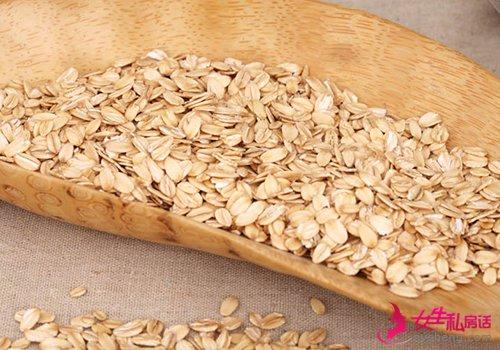 燕麦减肥法 注意麦片≠燕麦片
