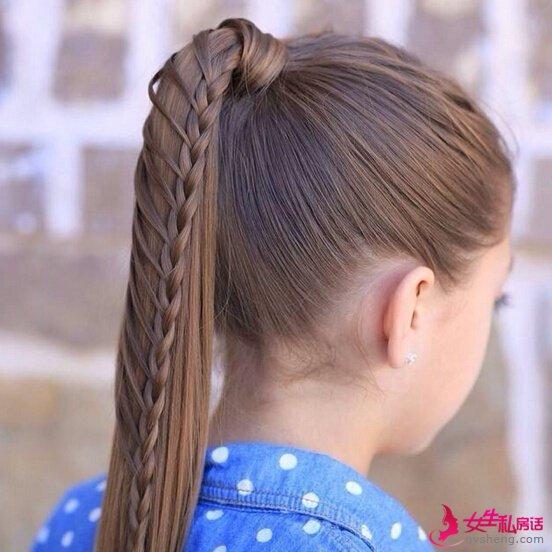告诉你一个超标准的洗头发方式!学不学?(2)