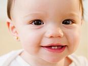 宝宝长牙期护理