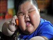 儿童肥胖如何减肥