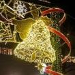 2016圣诞出国玩 去这些地方看灯光秀吧