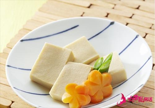 苹果豆腐减肥法 健康美味又瘦身