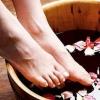 泡脚减肥加5种中药 暖身又减肥