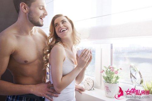 交往中女人最想从伴侣那得到的东西