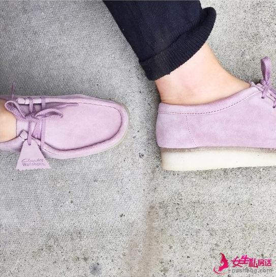 单品:又有丑鞋变时髦了,但它穿着就是舒服呀