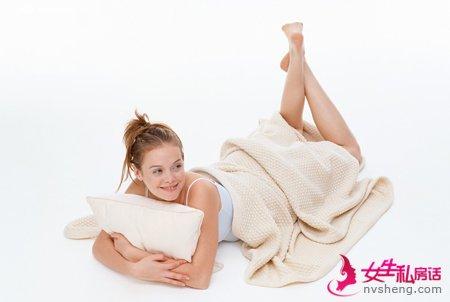 卫生巾使用不当会引来妇科疾病