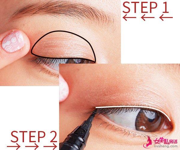 拒绝一成不变的OL妆 粉系通勤妆让你焕然一新