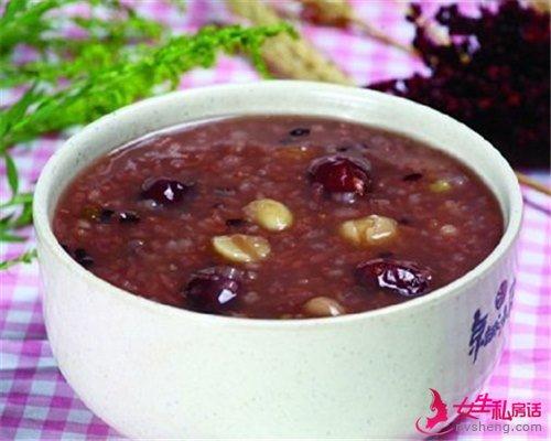 怎么排出体内湿气 排湿气就吃红豆薏米粥