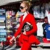 新年红怎么穿?超时髦的红色穿搭