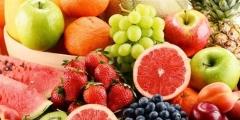 水果热量排行 不是所有的水果都能减肥