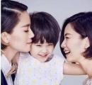 她是陈思诚的前女友 酷似刘涛如今成单亲妈妈
