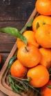 春节必买的水果 橘子4个的功效