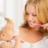 冬天用什么水温刷牙最好?热水or