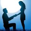 小伙遗失求婚戒指 凭戒指照片求